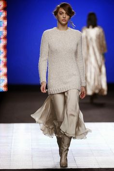 Serendipitylands: DUYOS COLLECTION - FASHION WEEK MADRID FALL/WINTER...