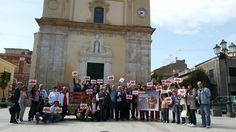 Ag-Ravanusa Monte Saraceno #invasionidigitali #invasionecompiuta #siciliainvasa2015