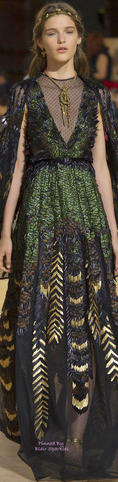 FALL COUTURE 2015 VALENTINO (Rome)