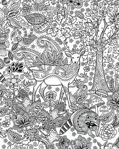 Free Printable Feathers Adult Coloring Page Download It In PDF