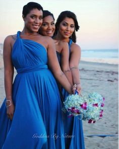 Stunning bride @meechy1117 Malibu beach wedding is just amazing  here's her gorgeous bridesmaids in their Goddess By Nature Signature ballgowns in the Island Paradise colour perfect for a beach wedding  Stockist @whiterunway   www.goddessbynature.com  #goddessbynature #goddessbynaturebridesmaids #beachwedding #weddingphoto #bridesmaids #beachweddings #outdoorwedding #malibuwedding #bridesmaidsdress #bridesmaidsdresses #bridesmaiddress #bridesmaiddresses