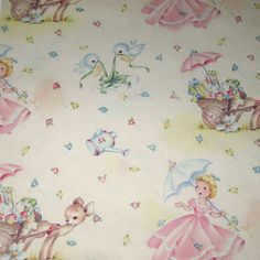 vintage wedding or bridal shower wrapping by grandmothersattic 695 wrapping papers vintage wrapping paper