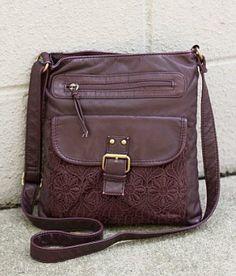 Patricia Nash Armeno Crossbody Purse - Women's Bags   Buckle
