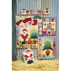 Christmas Decorations Patterns