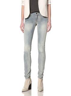52% OFF !iT Jeans Women's Skinny Jean (Palooza)