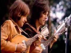 ▶ Fairport Convention [Live at the Maidstone Fiesta, Summer 1970, performing 'Flatback Caper' and 'Jenny's Chickens & The Mason's Apron'] `j