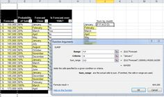 Top 15 funtions of excel that you need to know if you are a user--this is useful for a teacher too.