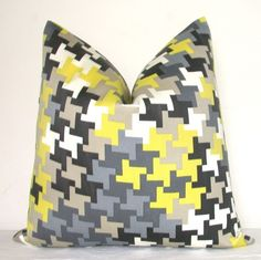Pillow Cover  Decorative by kyoozi, $55.00