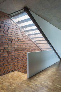 Gallery of Brick House / Architecture Paradigm - 15