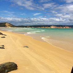 """See 117 photos from 1185 visitors about fraser island, australia, and carlo sand blow. """"Australia is known for its spectacular beaches, including this. Rainbow Beach, Fraser Island, Brisbane, Coast, Australia, Magazine, Water, Outdoor, Gripe Water"""