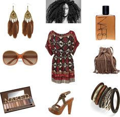 """Easy Sunday"" by latoyacl on Polyvore"