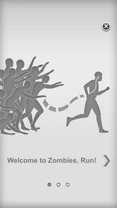 Zombies, Run! An app, for the iPhone/iPod that combines the zombie apocalypse with running/jogging/walking. Run 5k Training, Interval Training, Jogging, Zombies Run, How To Run Faster, I Work Out, Zombie Apocalypse, Best Mom, The Guardian