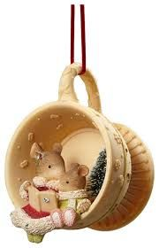 Image result for teacup ornaments