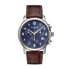 C3 Malvern Chronograph MK II Watch from Christopher Ward - C3SBT-MK2
