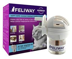 Feliway Diffuser 48Ml ** You can find out more details at the link of the image.(This is an Amazon affiliate link and I receive a commission for the sales)