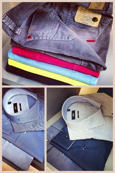Hugo Boss .... Jackerson jeans s/s 2013