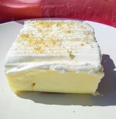 Cookbook Recipes, Dessert Recipes, Cooking Recipes, Desserts, Greek Sweets, Chocolate Cake, Sweet Recipes, Cheesecake, Ice Cream