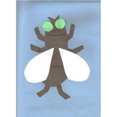 Go Get Buggy! 3 Bug Crafts for Preschoolers