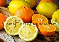alimentos para el crecimiento del cabello Tips Belleza, Orange, Fruit, Ideas, Beer For Hair, Hair Beauty, Cute Hair, Hair Treatment Homemade, Skin Care