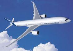 Menaces sur l'Airbus A350-1000