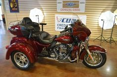 Trike Motorcycle Cover Motor Trike Harley-Davidson Trog REALLY HEAVY DUTY