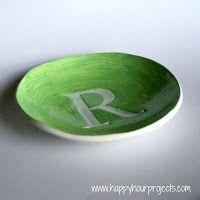 Polymeri Online - Iris Mishly Polymer Clay Blog: Polymeri Online 13.10.12   Mes petits mondes polymer, Easy polymer clay bowl project, Vampi...