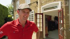 Justin Rose - Looking forward to the Ryder Cup