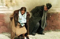 Ceausescu's execution