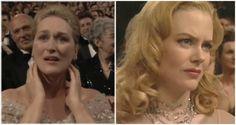 Οι 11 Καλύτερες Εκφράσεις Διασημοτήτων όταν Έχασαν το Βραβείο Όσκαρ