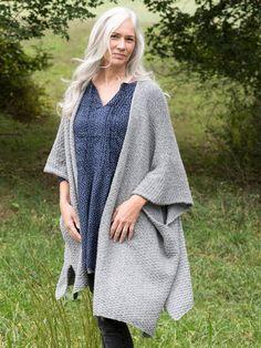 Berroco Sirocco Knitting Pattern #knitting #nobleknits
