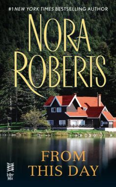 From This Day by Nora Roberts #noraroberts #romancenovels  Get your free contemporary romance novel by L. A. Zoe on Kindle now: http://www.amazon.com/dp/B00EEB8V2K/