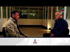 Mario Villanueva le mandó este mensaje a Enrique Peña Nieto | Noticias con Ciro Gómez Leyva - YouTube
