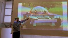 Joe Justice présente Wikispeed - Processus agiles dans les entreprises by videosfing. Cette présentation a été donnée à l'Ensci le 4 octobre 2012 dans le cadre d'un atelier co-organisé par Ouishare, la Fing et l'Ensci. Le son n'est pas de qualité optimale mais écoutable.
