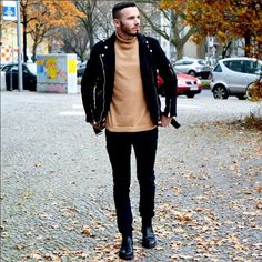 Street Style | Bullboxer shoes from @myfashionwalk