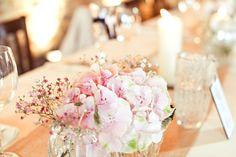 #wedding #flowers #decoration #vintage