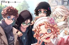 Character Art, Character Design, Japon Tokyo, V Cute, Identity Art, Personal Identity, Another Anime, Coraline, Anime Guys