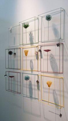 12 Best Inspiring Modern DIY Design Ideas is part of Installation art - Deco Design, Wall Design, House Design, Screen Design, Wall Sculptures, Sculpture Art, Instalation Art, Wire Art, Metal Art