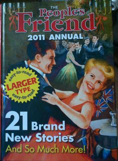 the people's friends 2011 annual