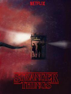 Stranger Things Desktop Wallpaper 1920x1080 Stranger