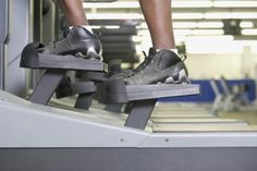 My toes use to get numb after about 15 minutes on the elliptical. After reading this, no more numbness for me. - livestrong.com