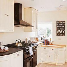 Simpan 17 Desain Interior Dapur untuk Rumah Minimalis | Rumah Minimalis NYA