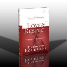 "Pintrest: @Loveamarie88 >> ""Love & Respect"" book review - www.theoverwhelmedbride.com"