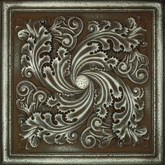 12X12 Decorative Tiles Magnificent Exceptional Surfaces  Products Creative Metal Tiles  Listellos 2018
