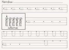 Hemos comenzado el curso repasando las vocales. Estas son las fichas que estamos haciendo: Worksheets, Sheet Music, Math, 4 Years, Alphabet, World, Preschool Writing, Speech Language Therapy, Art Kids