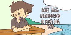Intermeso –Hotel yang Recommended di Nusa Dua Bali.Apakah kamu…