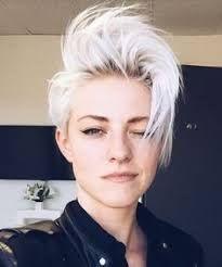 Image result for ladies classy undercut hair