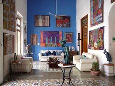 Photos of Nahualli Casa de los Artistas, Merida - Attraction Images - TripAdvisor
