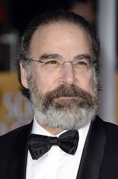 Mandy Patinkin | The Official Ranking Of The 51 Hottest Jewish Men In Hollywood