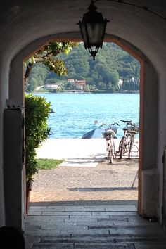 Lake Garda, Italy - One day.