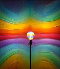 Rainbow  MOOD LIGHT BULBS